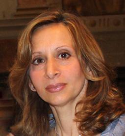 Manuela Scendoni - Coordinatrice- Psicologa - Psicoterapeuta