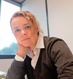 Elisabetta Straffi - Psicologa - Psicoterapeuta - SOCPE
