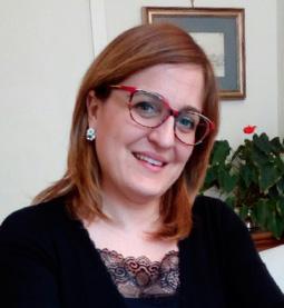 Maria Grazia Vergari - Psicologa - SOCPE